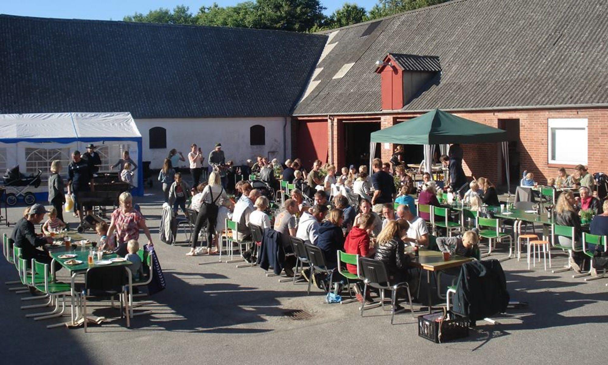 Lisbjerg Beboerforening